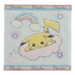 Hand Towel Pikachu RB japan plush