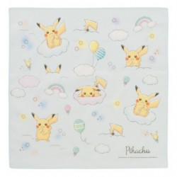 Tissue Pikachu RB japan plush