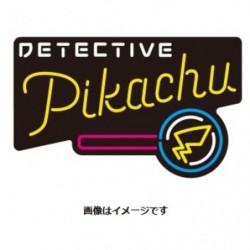 Pin s Neon Sign Pikachu Detective Movie japan plush
