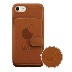 Smartphone Case and Pass Card Eevee japan plush