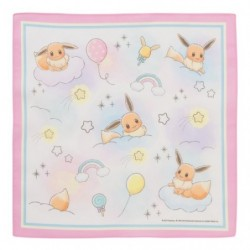 Lunch Towel Eevee RB japan plush