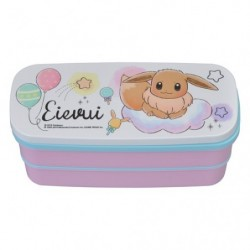 Lunch Box Evoli RB japan plush