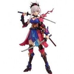 figma Saber/Miyamoto Musashi Fate/Grand Order japan plush