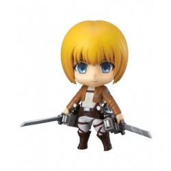 Nendoroid Armin Arlert(Rerelease) Attack on Titan japan plush
