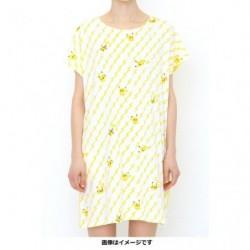 Graniph one piece Pikachu Stripe Free japan plush