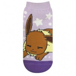 Socks Eevee Sleeping japan plush