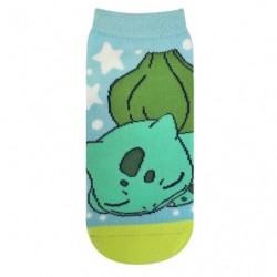 Socks Bulbasaur Sleeping japan plush
