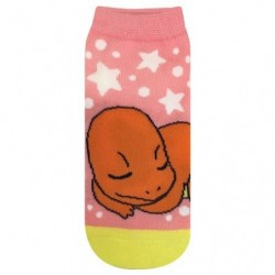 Socks Charmander Sleeping japan plush