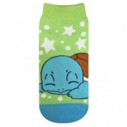 Chaussettes Carapuce Endormi japan plush