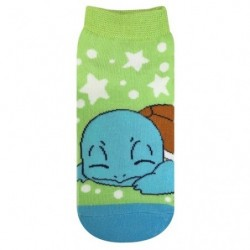 Socks Squirtle Sleeping japan plush