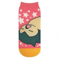Socks Snorlax Sleeping japan plush