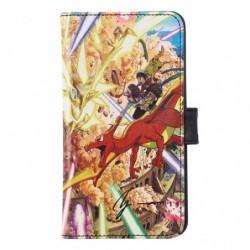 Smartphone Full Protection Pokémon EX Drawing Yusuke Murata Ultra Necrozma japan plush