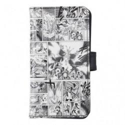 Smartphone Full Protection Pokémon EX Drawing Yusuke Murata Comics japan plush