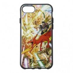 Smartphone Cover Pokémon EX Drawing Yusuke Murata Ultra Necrozma japan plush