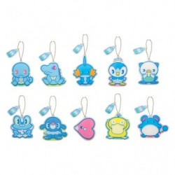 Keychain Good Water Collection BOX japan plush