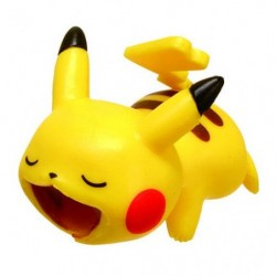 Porte Cable Pikachu japan plush