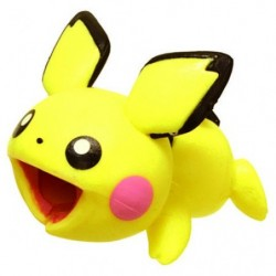 Cable Holder Pichu japan plush