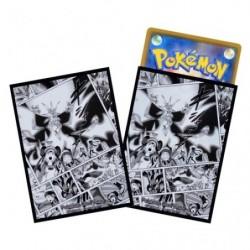 Protège-cartes Pokemon Yusuke Murata Comics japan plush