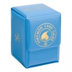 Pokemon Type Deck Case Water