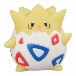 Figurine Doigt Togepi Endormi Ver. japan plush
