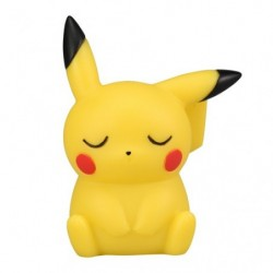 Finger Figure Pikachu Sleeping Ver. japan plush