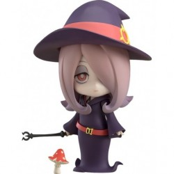 Nendoroid Sucy Manbavaran(Rerelease) Little Witch Academia japan plush