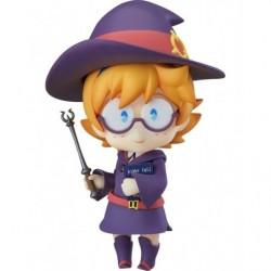 Nendoroid Lotte Jansson(Rerelease) Little Witch Academia japan plush
