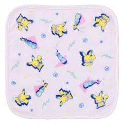 Serviette Mains Pikachu Saiko Soda japan plush