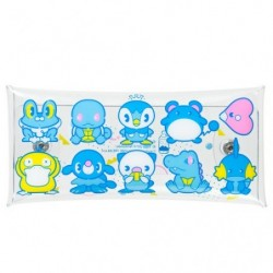 Pen Case Good Water japan plush