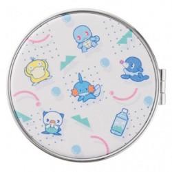 Hand Mirror Good Water japan plush
