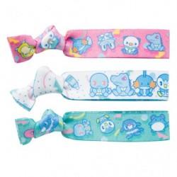 Hair Rubber Good Water japan plush