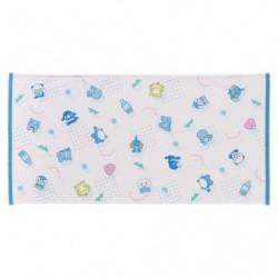 Mini Bath Towel Good Water japan plush