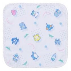 Hand Towel Good Water japan plush