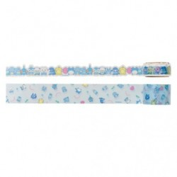 Masking Tape Good Water japan plush