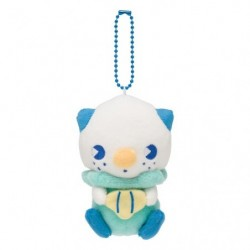 Keychain Plush Oshawott Good Water japan plush