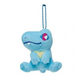 Keychain Plush Totodile Good Water japan plush