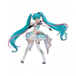 figma Racing Miku 2019 ver. Hatsune Miku GT Project japan plush