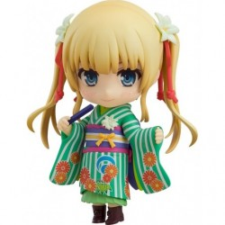 Nendoroid Eriri Spencer Sawamura: Kimono Ver. Saekano: How to Raise a Boring Girlfriend Fine japan plush