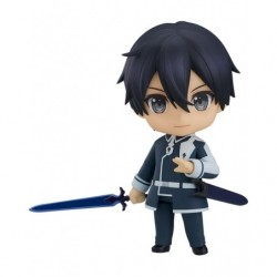 Nendoroid Kirito: Elite Swordsman Ver. Sword Art Online: Alicization japan plush