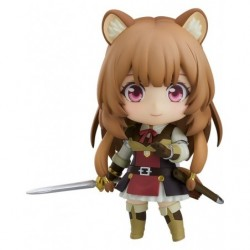 Nendoroid Raphtalia The Rising of the Shield Hero japan plush