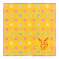 Embroidery Hand Towel Eevee japan plush