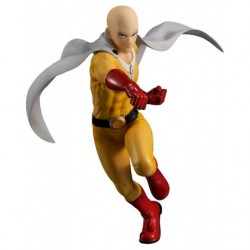 POP UP PARADE Saitama: Hero Costume Ver. One-Punch Man japan plush