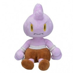 Peluche Pokémon Fit Debugant japan plush