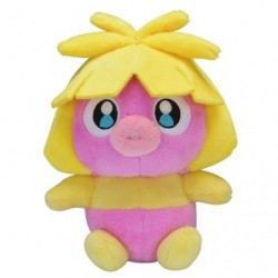 Plush Pokémon Fit Smoochum japan plush