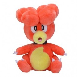 Peluche Pokémon Fit Magby japan plush