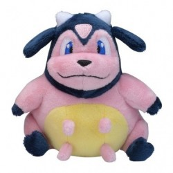 Peluche Pokémon Fit Écrémeuh japan plush