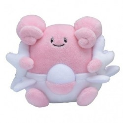 Peluche Pokémon Fit Leuphorie japan plush