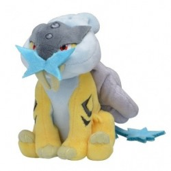 Peluche Pokémon Fit Raikou japan plush
