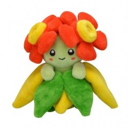 Plush Pokémon Fit Bellossom japan plush