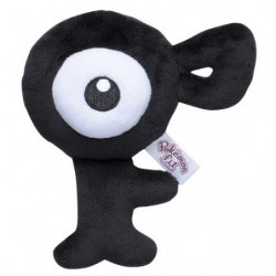 Plush Pokémon Fit Unown F japan plush